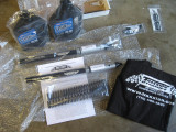 Traxxion AK-20 suspension upgrade kit