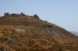 Tabernas castle