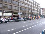 4th Day in Dublin - Dublin City Marathon