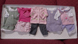 CLOTHES FOR DALIA'S CHRISTMAS DOLL  -  ISO 200