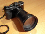 NIKON COOLPIX P7100 - ACCESSORIES