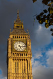 October 2011 - London
