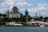 July 2012 - Quebec City