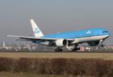 Boeing Triple Seven