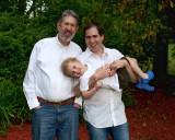 Nivert Family Photos