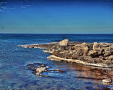 8442 - Caesarea on the Mediterranean Sea