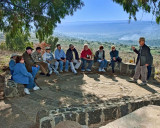 8867 - Understanding the Strategic Value of the Golan Heights