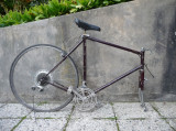 Vieux cycloX Raleigh (SOLD)