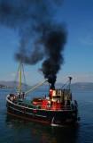 Puffer Boats