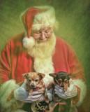 Santa's Dogs