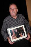 Walter Holtrop Retires