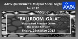 AAPA Q 2012 Ballroom Gala - Mid Year Social Night