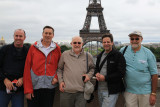 AAPA 2012 Study Tour to Europe - host photos