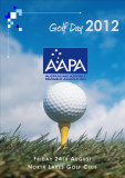 AAPA Queensland 2012 Golf Day
