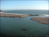 Russian River Meets The Sea and Sea Lions
