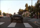 Downtown Petaluma