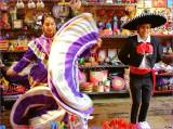 Vivan Las Colores!