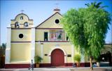 La Iglesia de Nuestra Señora Reina de los Angeles