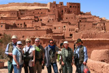 4th group in Morocco in 2012