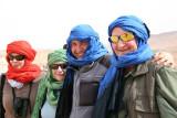 Berber birders