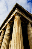 Temple of Hephestus, 450BC