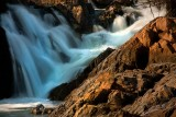 Liphi falls