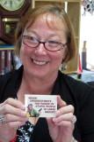 Nettie, the Warrenton Librarian