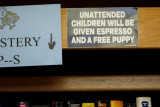 Sign in Warrenton Library