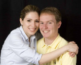 Robert and Laura