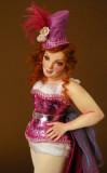 Fat Fanny's Burlesque Revue