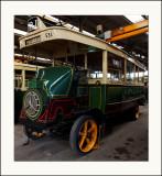 Musée des Transports Urbains de Chelles