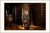 Palais de la découverteLa chambre des tortures