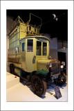 Musée de la grande guerrePigeonnier mobile de campagne