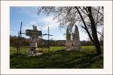Les sculptures de la DhuysCréation 2010-2011