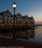 Harborfront Living