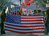 Temporary Protected Status (TPS) Rally