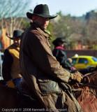 Ray Charles Lockemy - Urban Cowboy