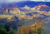 Hermits Rest, Grand Canyon National Park,  AZ