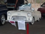 2012 Barrett Jackson Auto Auction