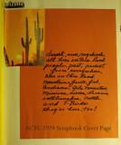 ACTC 1976 Scrapbook