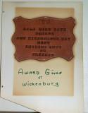 1975 Wickenburg Gold Rush Days