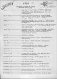 ACTC 1985 Scrapbook