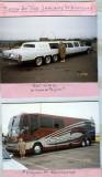 One looonggg limo at the Auctions