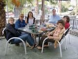 Palm Springs six