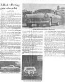 Jack Jordan Article Gazette 1972 BW