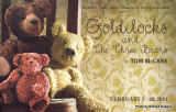 Goldilocks and the Three Bears by Tom McCabe
