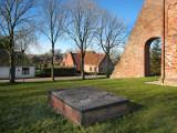 Kantens - Wierde Sint Antoniuskerk