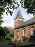 Borgsweer - kerk