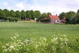 Borgsweer - dorpsgezicht