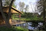 Eenrum - Arboretum Notoarestoen